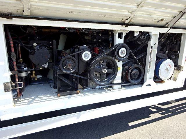 UD H26 クオン 3軸 低温冷凍車 キーストン 画像21