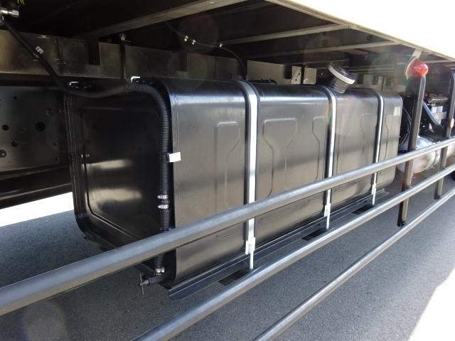 UD H25 クオン 3軸 低温冷凍車 キーストン 画像19