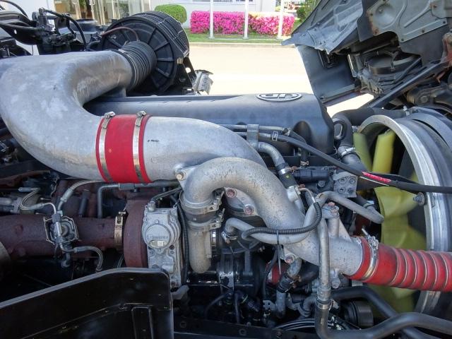 UD H25 クオン 3軸 低温冷凍車 キーストン 画像21