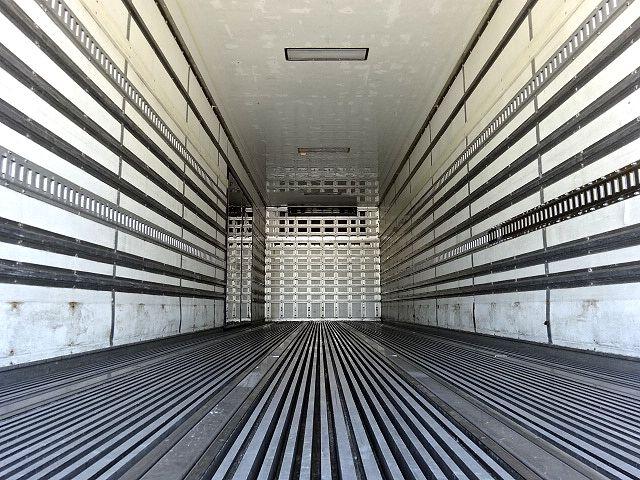 いすゞ H18 ギガ 3軸 低温冷凍車 キーストン 画像10