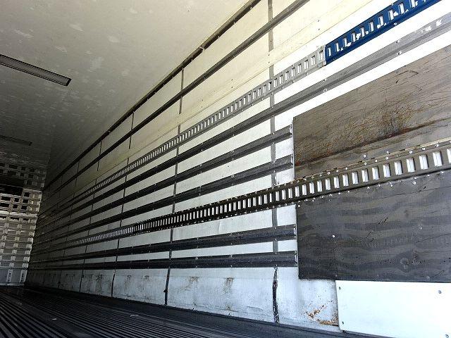 いすゞ H18 ギガ 3軸 低温冷凍車 キーストン 画像12