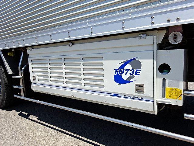 いすゞ H18 ギガ 3軸 低温冷凍車 キーストン 画像14