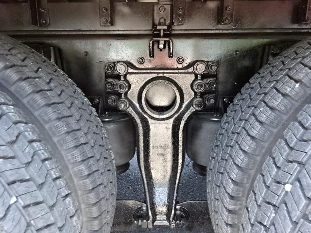 いすゞ H18 ギガ 3軸 低温冷凍車 キーストン 画像15