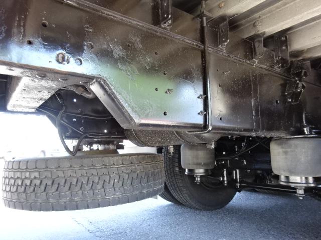 いすゞ H18 ギガ 3軸 低温冷凍車 キーストン 画像17