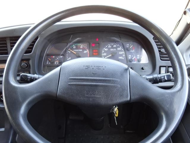 いすゞ H18 ギガ 3軸 低温冷凍車 キーストン 画像22