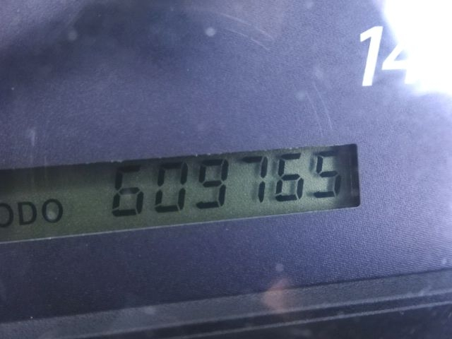 いすゞ H18 ギガ 3軸 低温冷凍車 キーストン 画像23