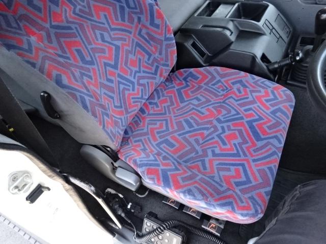 いすゞ H18 ギガ 3軸 低温冷凍車 キーストン 画像27
