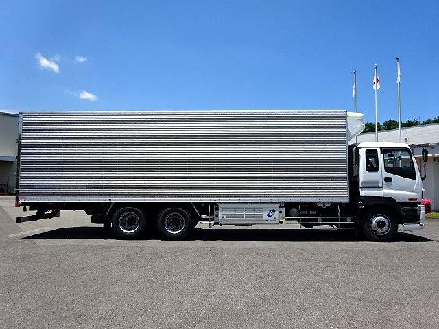 いすゞ H18 ギガ 3軸 低温冷凍車 キーストン 画像6
