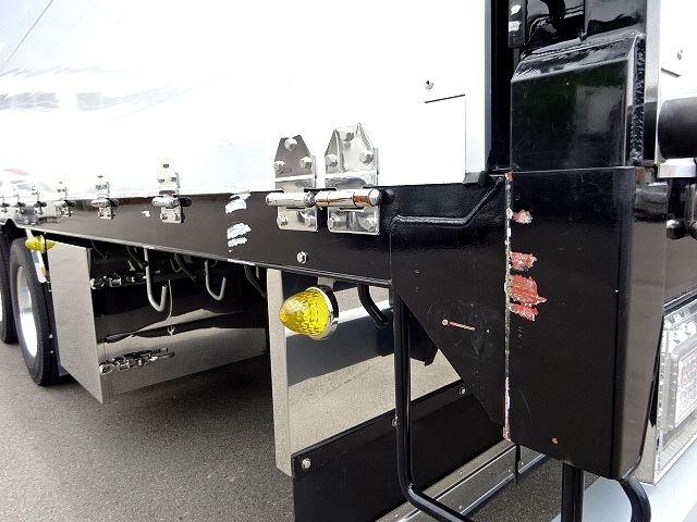 日野 H30 プロフィア 4軸低床 平 アルミブロック 画像28