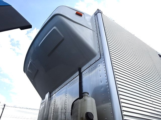 三菱 H28 スーパーグレート 3軸 低温冷凍車 画像14