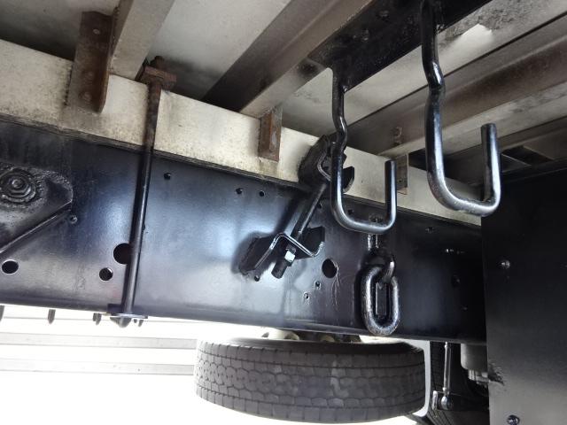 三菱 H28 スーパーグレート 3軸 低温冷凍車 画像19