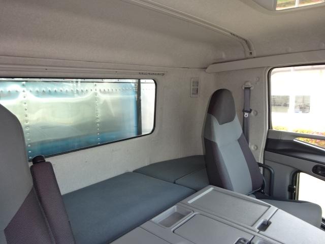 三菱 H28 スーパーグレート 3軸 低温冷凍車 画像26