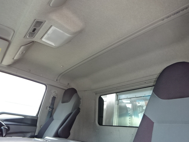 三菱 H28 スーパーグレート 3軸 低温冷凍車 画像27
