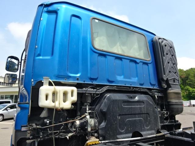 いすゞ ギガ ダンプ 車検付 R1年9月 画像11