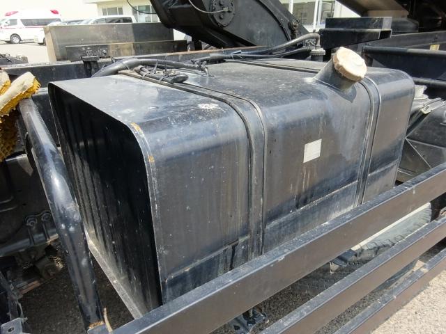いすゞ ギガ ダンプ 車検付 R1年9月 画像21