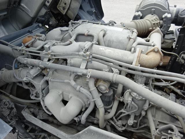 いすゞ ギガ ダンプ 車検付 R1年9月 画像22