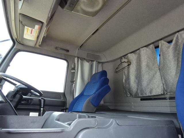 いすゞ ギガ ダンプ 車検付 R1年9月 画像30