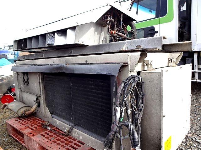 菱重製 冷凍機 TU73D 画像3