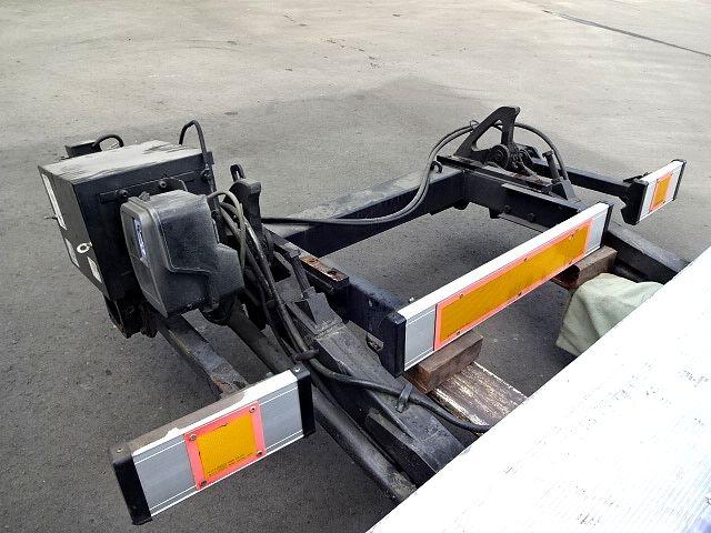 フルハーフ 跳ね上げ式パワーゲート 4t ワイド用 画像4