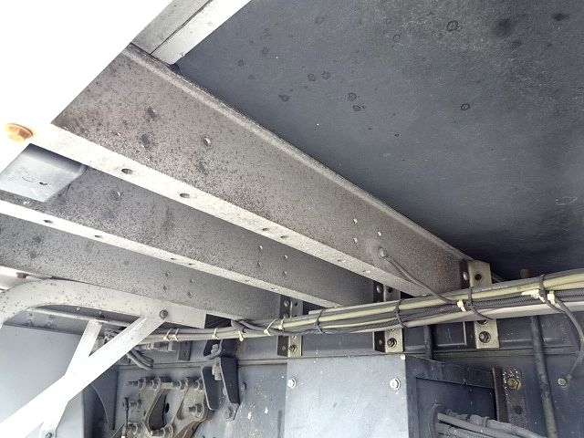 H17 フルハーフ 4軸低床用 アルミウィング 画像13