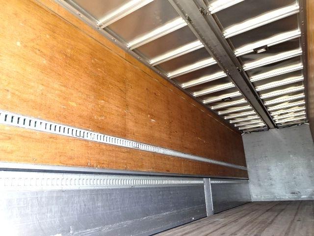 H17 フルハーフ 4軸低床用 アルミウィング 画像15