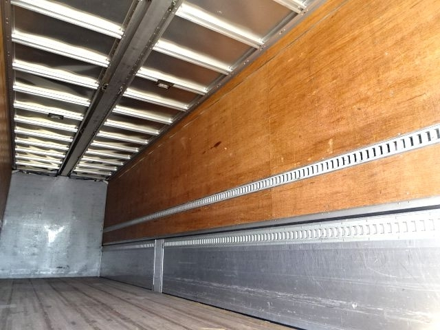 H17 フルハーフ 4軸低床用 アルミウィング 画像16