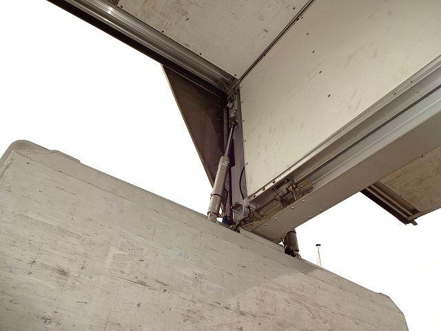 H17 フルハーフ 4軸低床用 アルミウィング  画像10