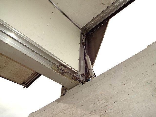 H17 フルハーフ 4軸低床用 アルミウィング  画像11