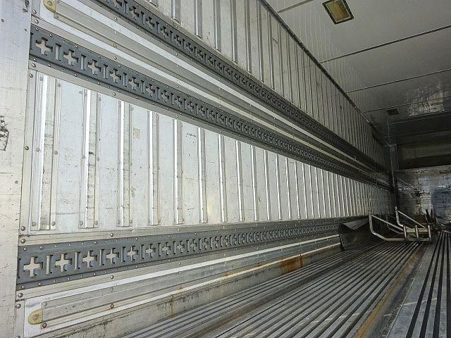 H15 トレクス 3軸高床用 冷凍箱 画像11