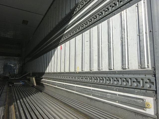 H15 トレクス 3軸高床用 冷凍箱 画像13
