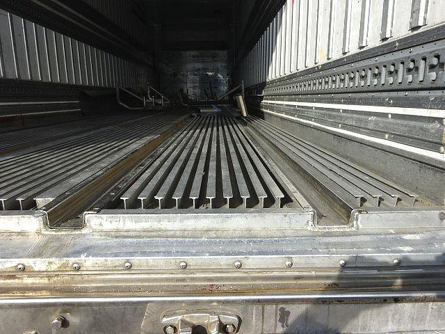 H15 トレクス 3軸高床用 冷凍箱 画像16