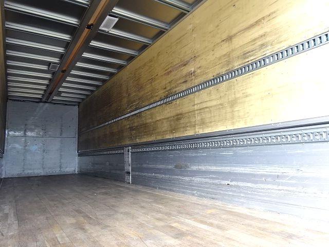 H24 4軸低床用 アルミウィング トランテックス 画像10