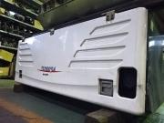 菱重 TU100SA サブエンジン スタンバイ付